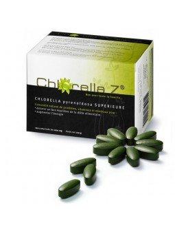 Chlorella Z®